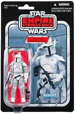 NEW STAR WARS THE VINTAGE COLLECTION BOBA FETT, PROTOTYPE ARMOR FIGURE IN MAILER