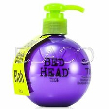 TIGI BED HEAD SMALL TALK 3IN1 CREMA CAPELLI VOLUMIZZANTE TRIPLA AZIONE 200ML