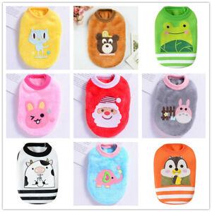 Bundle 9PCS Lot Wholesale Dog Clothes Hoodie Pet Puppy Sweater for Tiny Shih Tzu