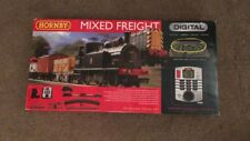 Hornby R1126 Digital Mixed Freight brand new train set