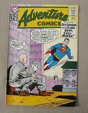 ADVENTURE COMICS #300 1963 D.C. COMICS LEGION SUPER HEROES BOUNCING BOY SOLID!!