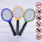 Electric Racket Mosquito Killer Bug Insect Zappers 1PC Fly Swat Swatter P TR.