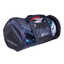 Mesh Duffle Bag Karate Taekwondo Equipment Supplies Training Gear Bag TKD