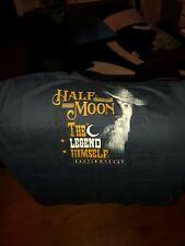 The Walking Dead Supply Drop Exclusive Beta Half Moon Tour T-Shirt Men's XL NEW