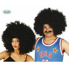 Unbranded Disco Costume Wigs & Facial Hair