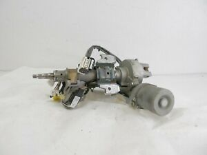 2013 2014 2015 2016 Scion FRS Subaru BRZ Steering Column Assembly w/Ignition OEM