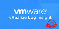 VMware VRealize Log Insight 4.x ⭐ Fast Delivery⭐