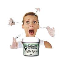 FACE WRINKLE ERASER Powerful Pharmaceutical Grade Retinol FREE SHIPPING 1mo