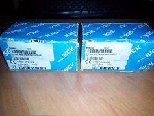 SICK WE27-3P2450 SENSOR + WS27-3D2450 SENSOR NEW IN BOX