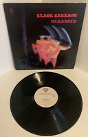 Black Sabbath - Paranoid - VINTAGE GATEFOLD BSK-3104 - EX / NM Vinyl LP Record