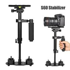 "S60 24"" Handheld Stabilizer Carbon Fiber SteadyCam for Canon Camera DSLR"