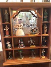 Franklin Mint Wizard of Oz Complete set
