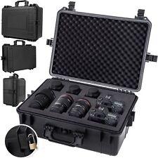 Kesser Fotokoffer 35l Kamerakoffer Transportkoffer Schutz-koffer Waffenkoffer