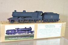 LITTLE ENGINES KIT BUILT GC LNER BR 2-8-0 O4 / 3 LOCO 63637 WEATHERED nc