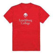 Lynchburg College Hornets Ncaa Institutional Tee T-Shirt