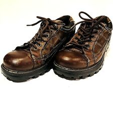 GBX Mens Shoes 10.5 M Brown Outdoor Hiking
