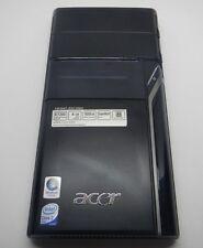 Acer Aspire AM3641 Front Panel Bezel w/Power Button 2Q851-008 Black