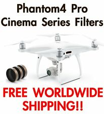 PolarPro Filter For DJI Phantom 4 Pro + P4P Cinema Series- Shutter Collection ND