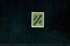 LOT 84501 MINT H B20a OVERPRINT POSTA CESKOSLOVENSKA 1919 CZECHOSLOVAKIA