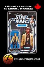 Star Wars Luke Skywalker VINTAGE COLLECTION VC 151 (Yavin)
