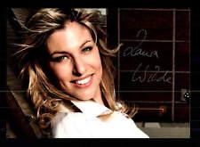 Laura Wilde  Autogrammkarte Original Signiert## BC 100704