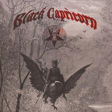 "BLACK CAPRICORN/Weed Priest-Split 12"" Oxblood colored (2016-EU-original)"