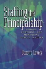 Staffing the Principalship: Finding