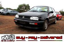 "1995 Volkswagen Golf 2.0L Mk3 4 Cy "" Kenwood Headunit CD Player AUX Port "" - KLR"