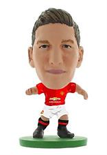 Figures-Soccerstarz - Man Utd Bastian Schweinsteiger - Hom (UK IMPORT)  GAME NEW