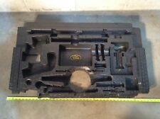 09-16 LAND ROVER DISCOVERY 4 LR4 JACK TOOL TOOLS FOAM HOLDER TRAY OEM R