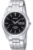 SEIKO SGG715P1,Men's QUARTZ,Stainless Steel,Sapphire Crystal,100m WR,NEW,SGG715