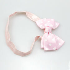 Elastic Hair Band Baby Girl Headwear For Reborn Dolls Accessories