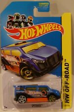 Hot Wheels 2014 HW Off-Road Secret Treasure Hunt Speedbox Quantity Listing