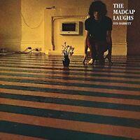 SYD BARRETT The Madcap Laughs CD BRAND NEW Bonus Tracks Pink Floyd