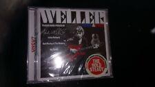 "PAUL WELLER "" UNCUT- SEALED "" CD ALBUM"