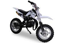 Minicross bambini 50cc benzina moto cross minimoto quad Garanzia miniquad