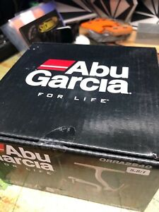 Abu Garcia - Spinning reel 18lbs of drag
