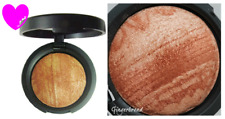 LAURA GELLER Baked Brulee Luminous Blush ~GINGERBREAD~ Bronze Bronzer .06 oz NEW