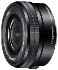 Genuine .  SONY E 16-50mm f/3.5-5.6 PZ OSS Lens SELP1650   + Warranty