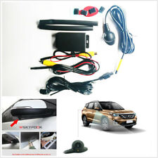 Car Blind Spot Backup Camera Parking System Cameras Automatic Switch Control Box
