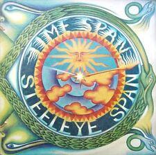 Time Span (UK 1977) : Steeleye Span