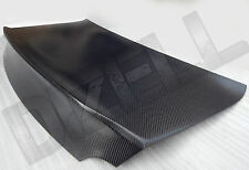 Carbon Fiber Fibre Rear Trunk Boot lid For Nissan R35 GTR GT Style with Spoiler