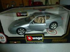 Modellini statici di auto, furgoni e camion per Ferrari GT Scala 1:18
