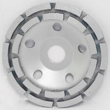 diamant coupe ROUE Disque abrasif Ø180mm 22,2 seg. Ponceuse Béton Granit K1951