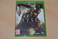 Ryse Son of Rome Xbox One **FREE UK POSTAGE**