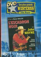 DVD L'ESCADRON NOIR RAOUL WALSH