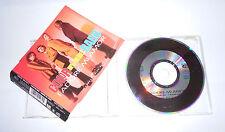 Single CD Color Me Badd - I Adore Mi Amor 1991 4.Tracks I wanna SEX you MCD C 29