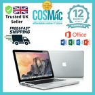 Apple Macbook Pro 13.3'' Core I5 2.4ghz 4gb 500gb  2011 A Grade  Warranty