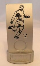 Football Trophy - Silver (Small)