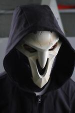 Overwatch Reaper cosplay Reaper Mask helmet Cosplay Cos Props  mens mask